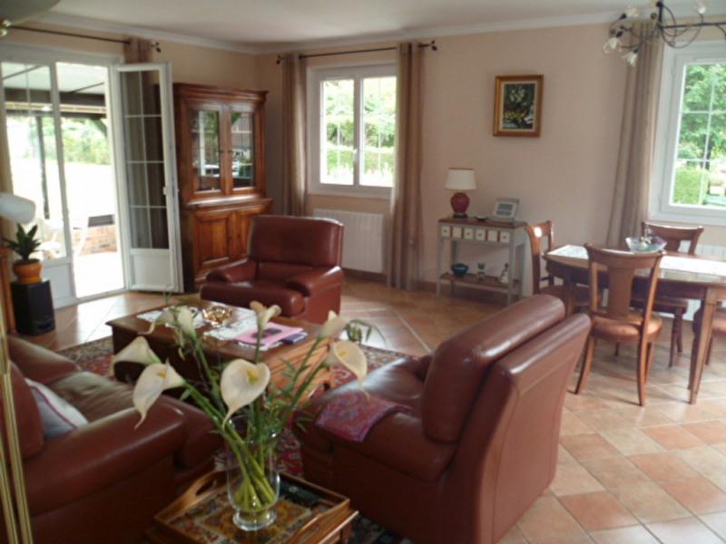 Sale house / villa Crecy la chapelle 312000€ - Picture 3