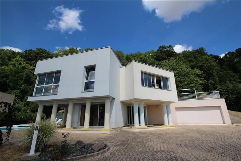 Venta de prestigio  casa Dommartemont 825000€ - Fotografía 10