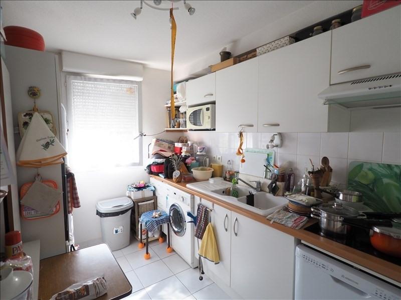 Sale apartment Manosque 129000€ - Picture 4