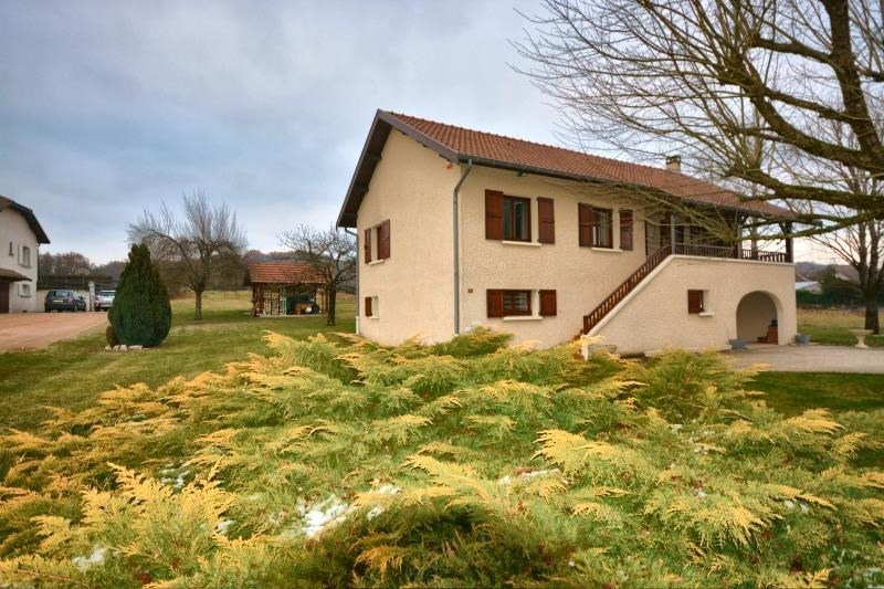Vente maison / villa Creys-mepieu 285 000€ - Photo 2