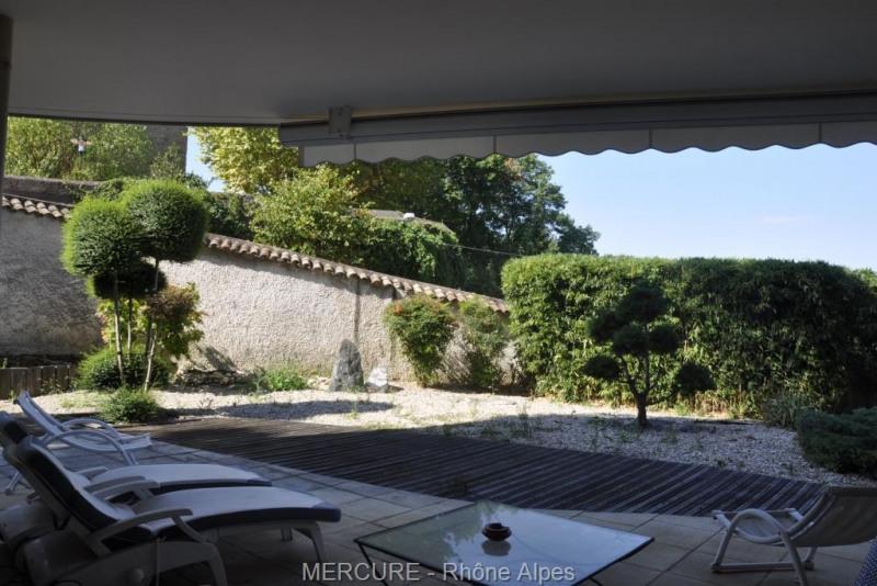 Deluxe sale apartment Caluire et cuire 950000€ - Picture 1