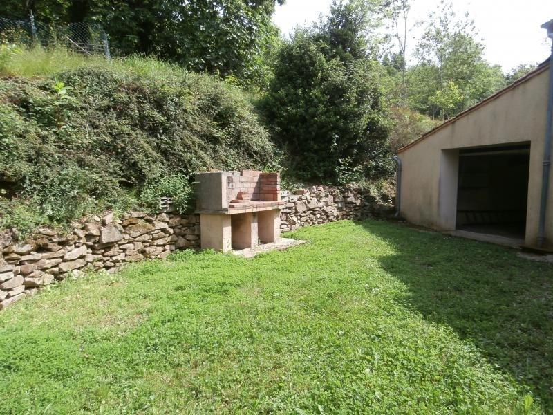 Vente maison / villa St amans valtoret 110000€ - Photo 9