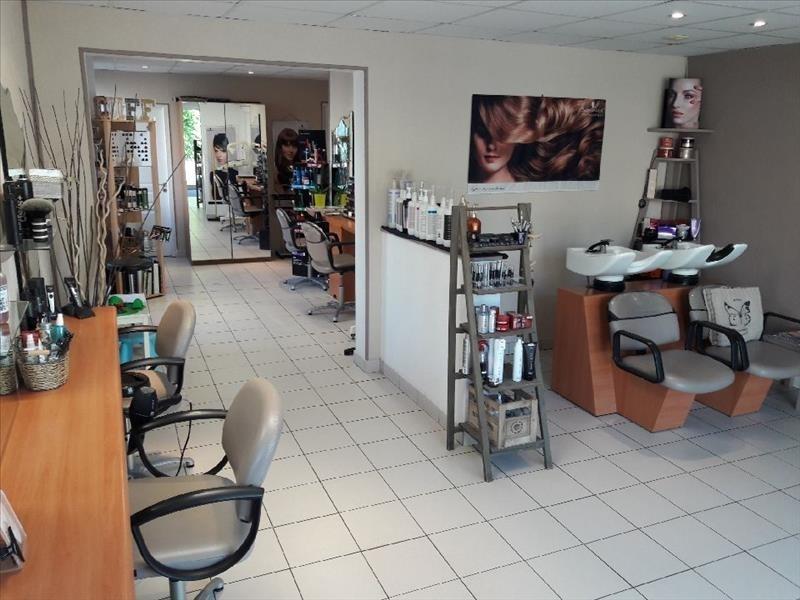 Commercial property sale shop Vernon 39000€ - Picture 2