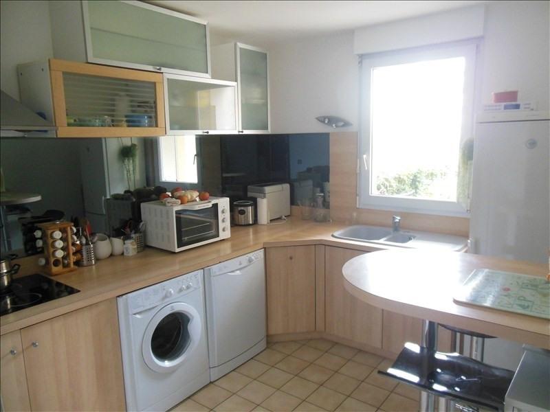 Vente appartement Bonsecours 144000€ - Photo 4