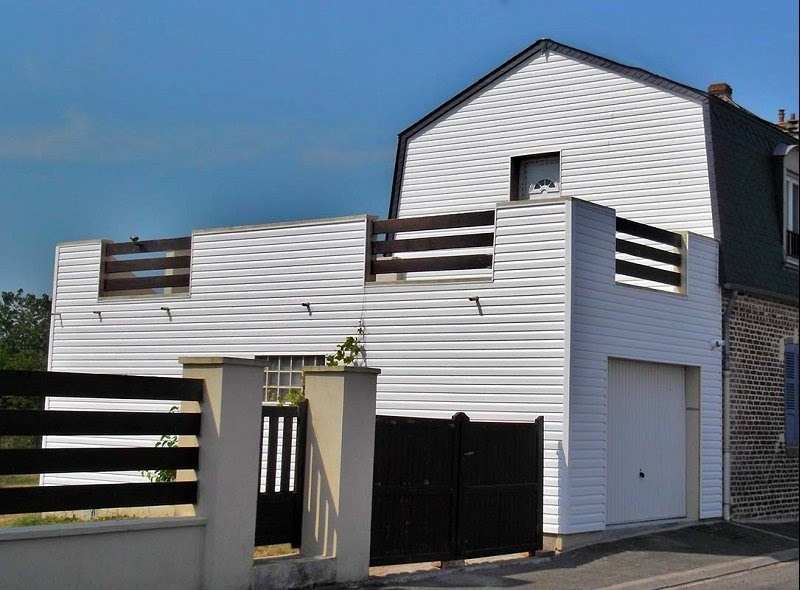 Vente maison / villa Sect. st valery 383000€ - Photo 5