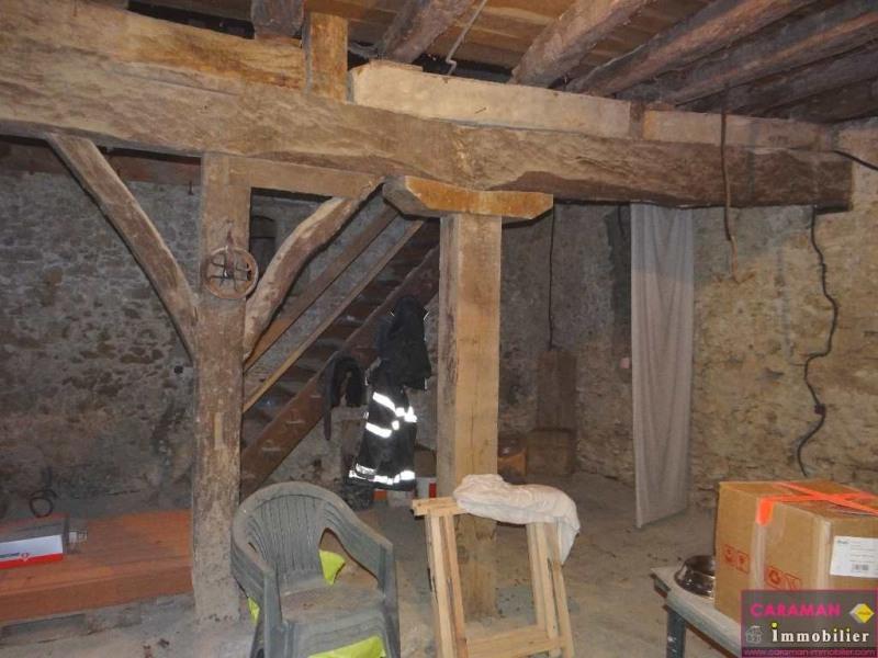 Vente maison / villa Caraman  18 minutes 80000€ - Photo 2