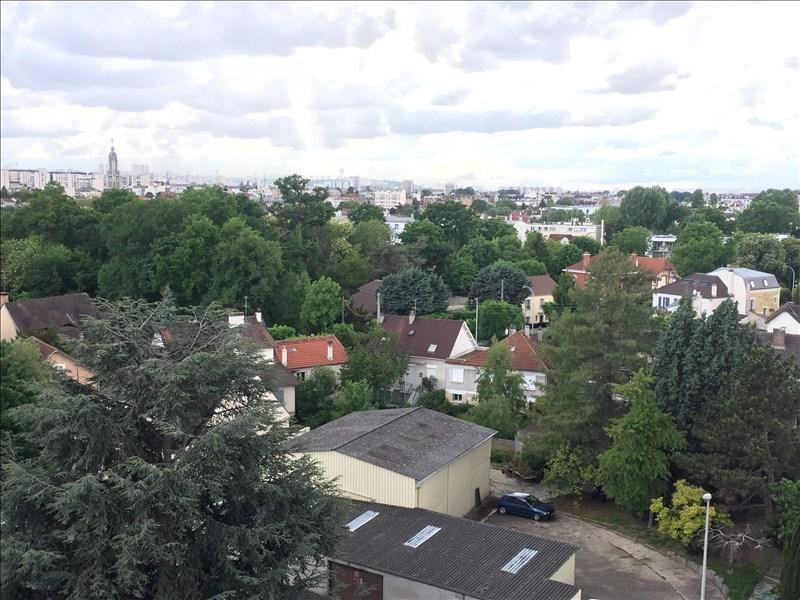 Vente appartement Gagny 205 000€ - Photo 5