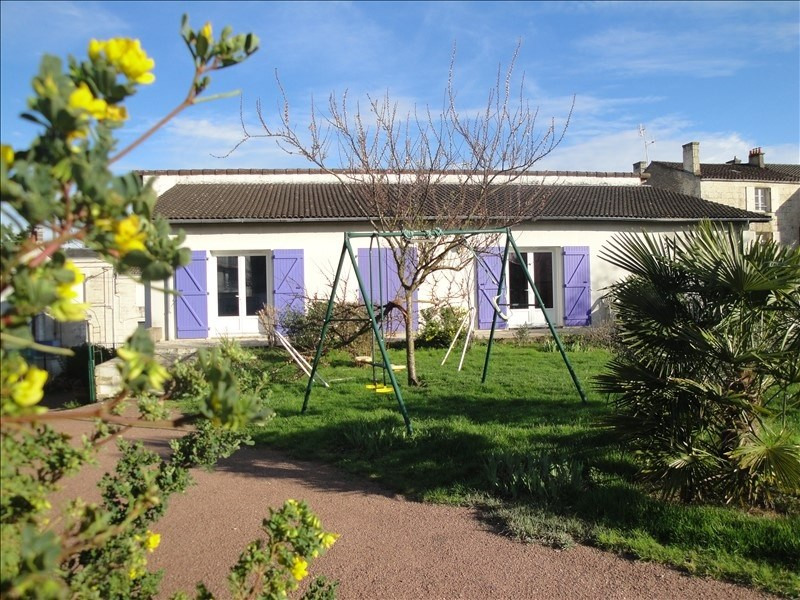 Vente maison / villa Niort 205 000€ - Photo 1