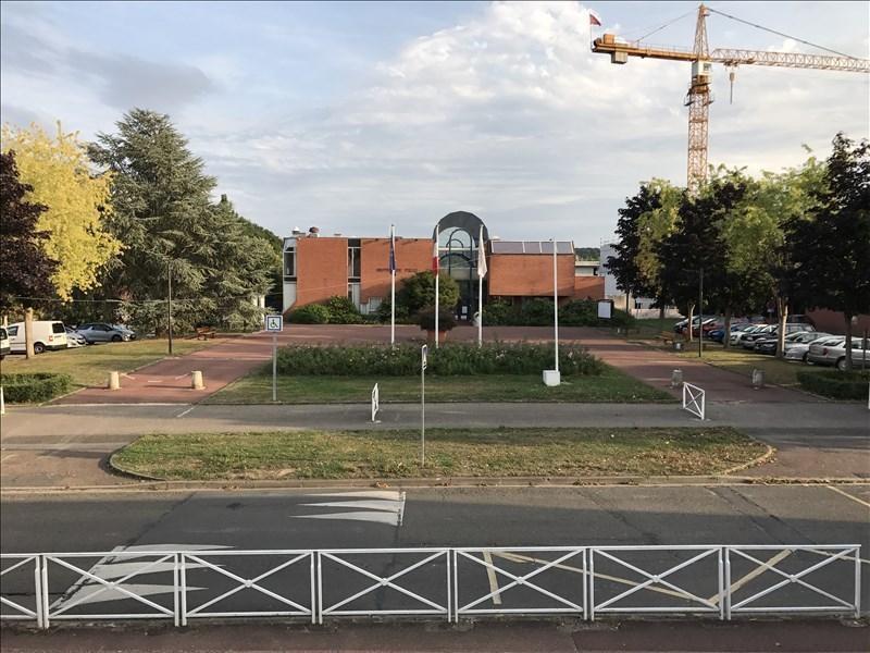 Vente appartement Villepreux 227000€ - Photo 6