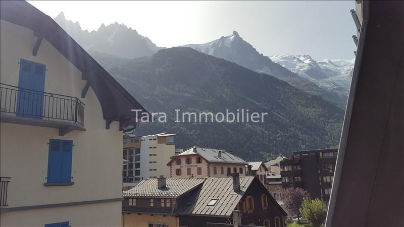 Sale apartment Chamonix mont blanc 190 000€ - Picture 5