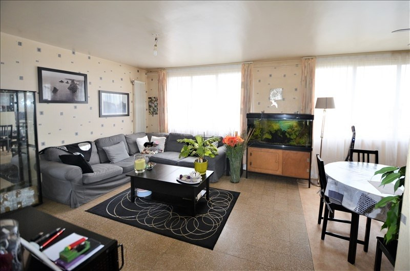Vente appartement Houilles 199000€ - Photo 2