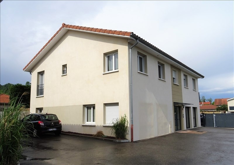 Vente appartement Septeme 175 000€ - Photo 1