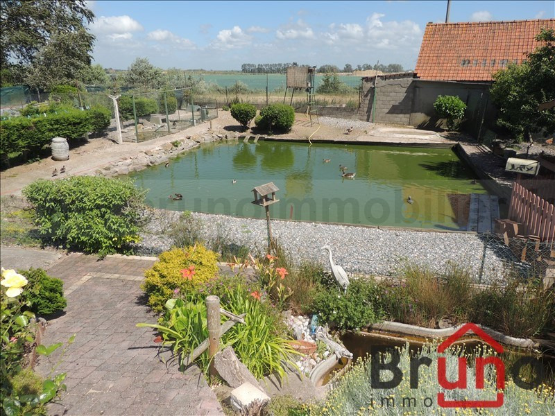 Vente maison / villa Le crotoy 343 900€ - Photo 5
