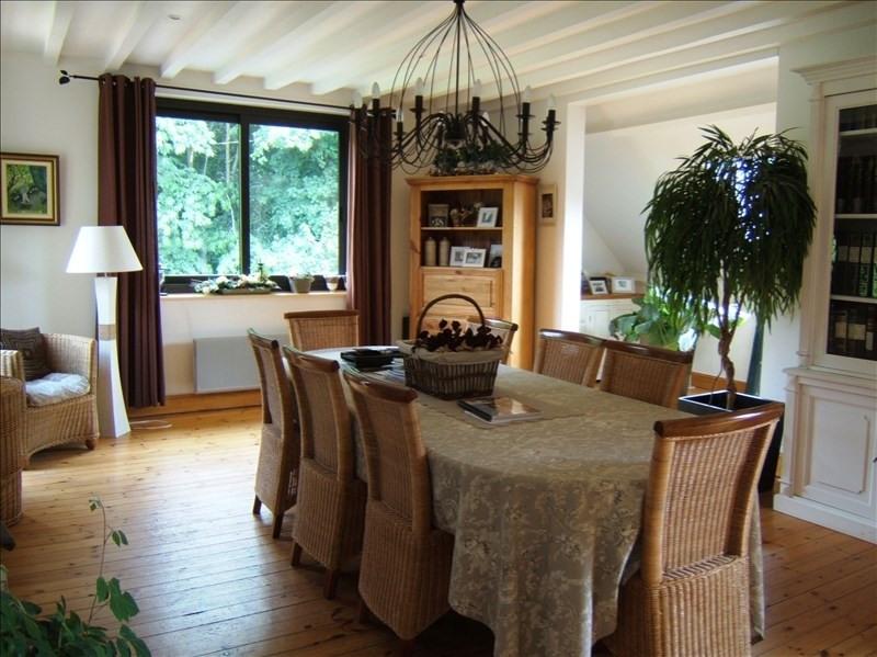 Vente maison / villa Landean 463500€ - Photo 5