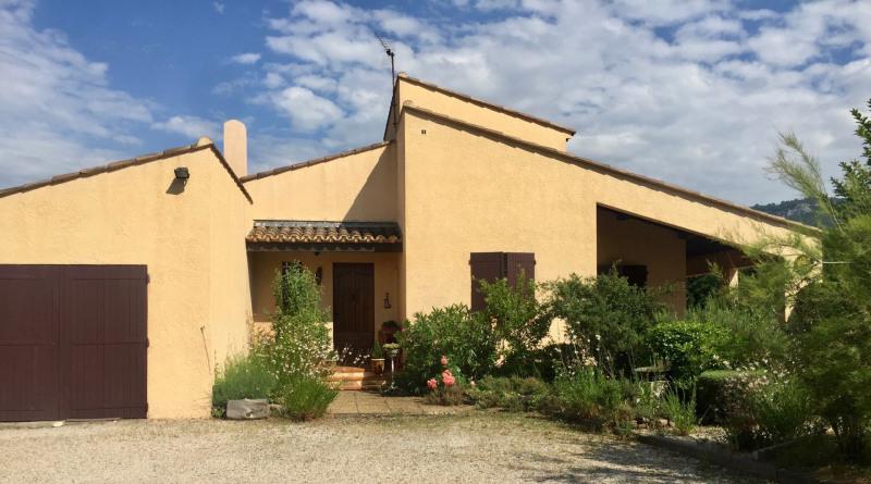 Vente maison / villa Trets 620000€ - Photo 3