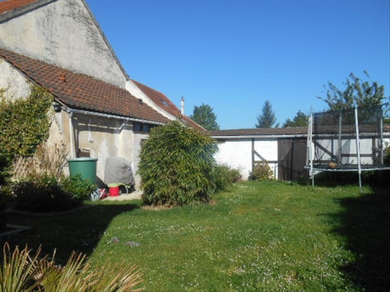 Vente maison / villa Saacy sur marne 216 500€ - Photo 10
