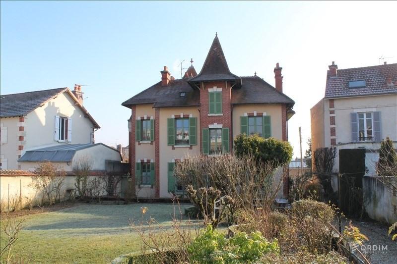 Vente de prestige maison / villa Auxerre 392200€ - Photo 3