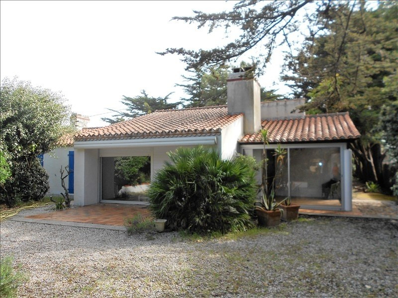 Sale house / villa St jean de monts 242 500€ - Picture 1