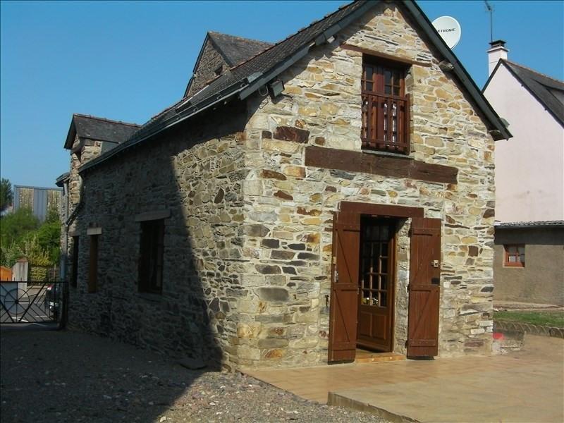 Vente maison / villa Guemene penfao 85900€ - Photo 2