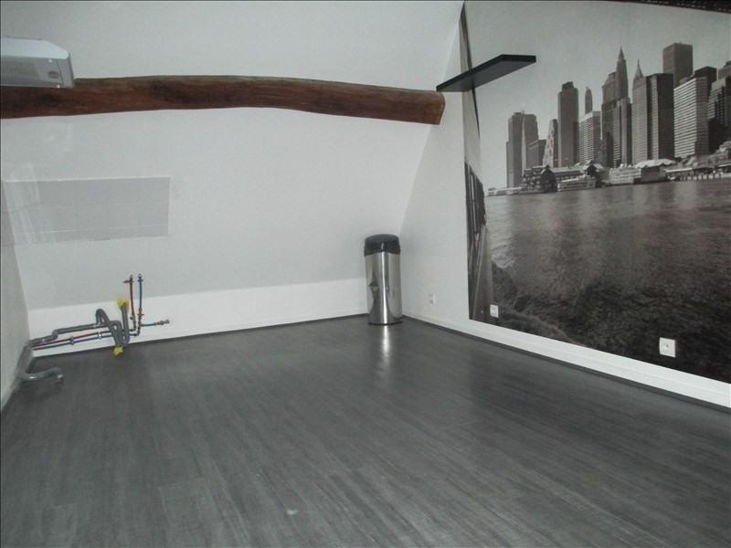 Vente appartement Cires les mello 69000€ - Photo 4