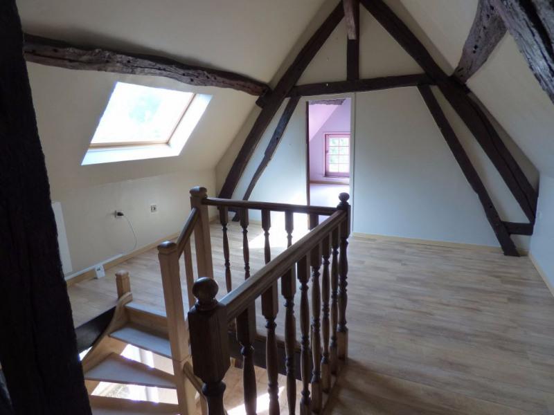 Vente maison / villa Tourny 169000€ - Photo 7