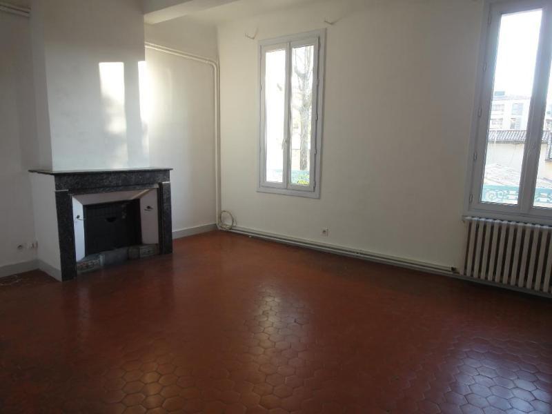 Location appartement Aix en provence 970€ CC - Photo 1