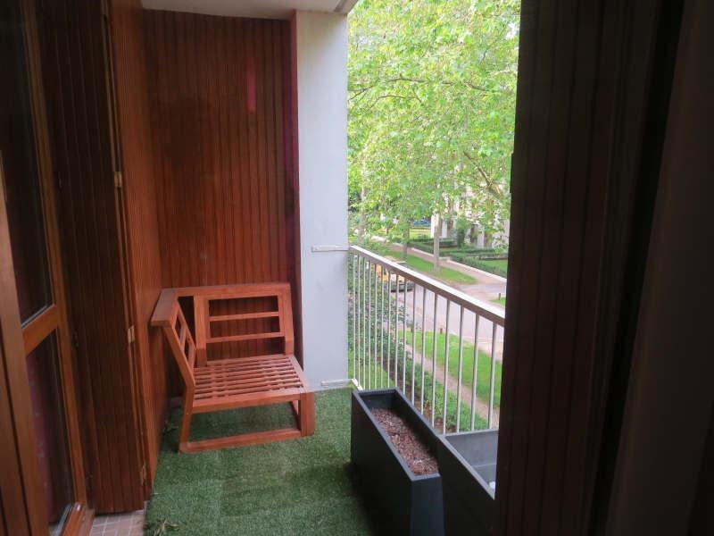 Sale apartment Maisons-laffitte 415000€ - Picture 4