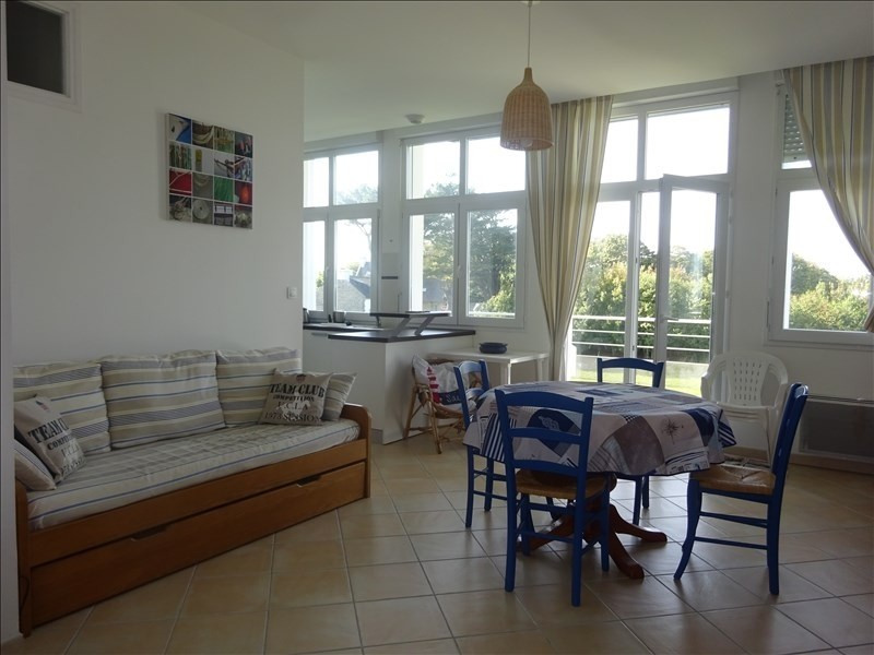 Sale apartment Landeda 133 000€ - Picture 5