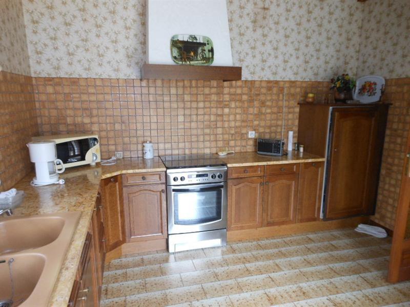 Vacation rental house / villa Capbreton 830€ - Picture 6
