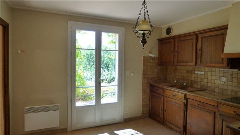 Vente maison / villa Aubignan 372 000€ - Photo 3