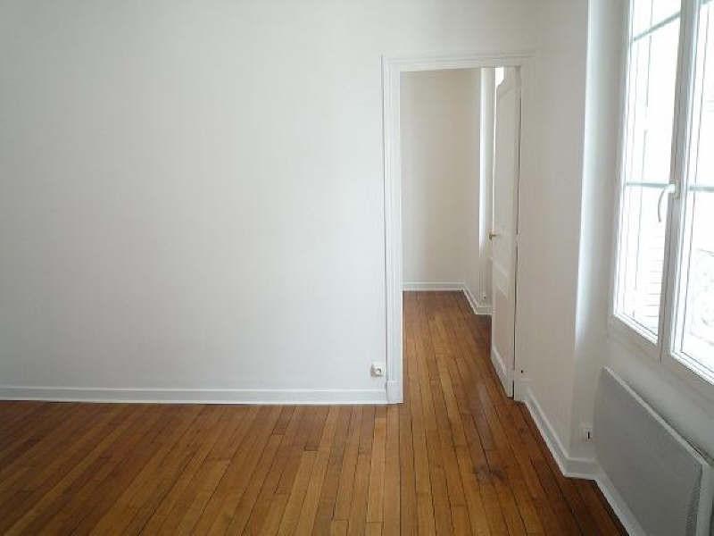 Rental apartment Auxerre 393€ CC - Picture 5