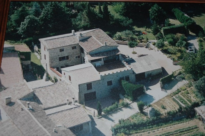 Sale house / villa A l'est de montelimar 390000€ - Picture 6