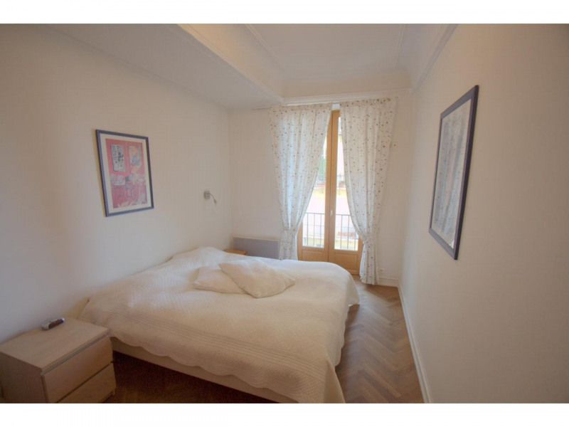 Vente de prestige appartement Nice 620 000€ - Photo 4