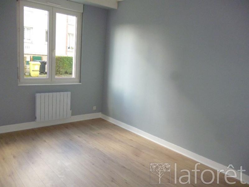 Vente appartement Lisieux 62500€ - Photo 2