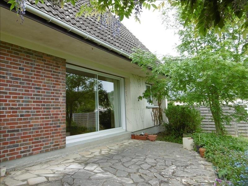 Sale house / villa Bonsecours 275000€ - Picture 2