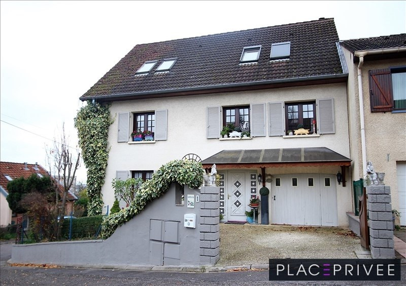 Sale house / villa Maxeville 370000€ - Picture 2