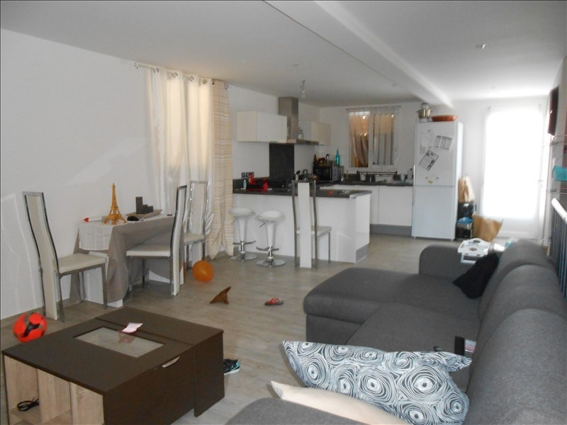Vente appartement Le golfe juan 330000€ - Photo 1