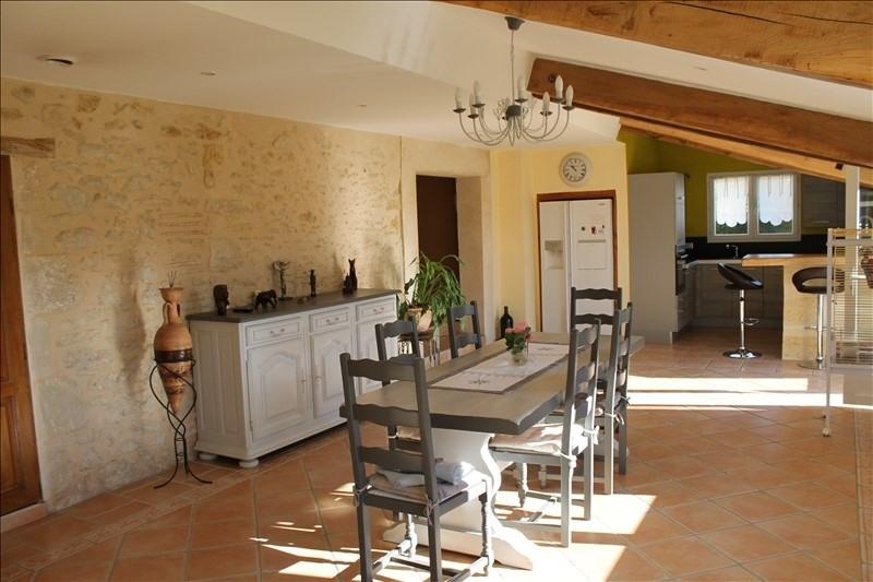 Revenda casa Langon 228000€ - Fotografia 6
