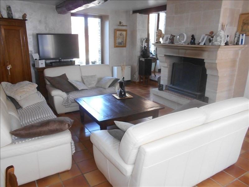Vente maison / villa St leu la foret 720000€ - Photo 3