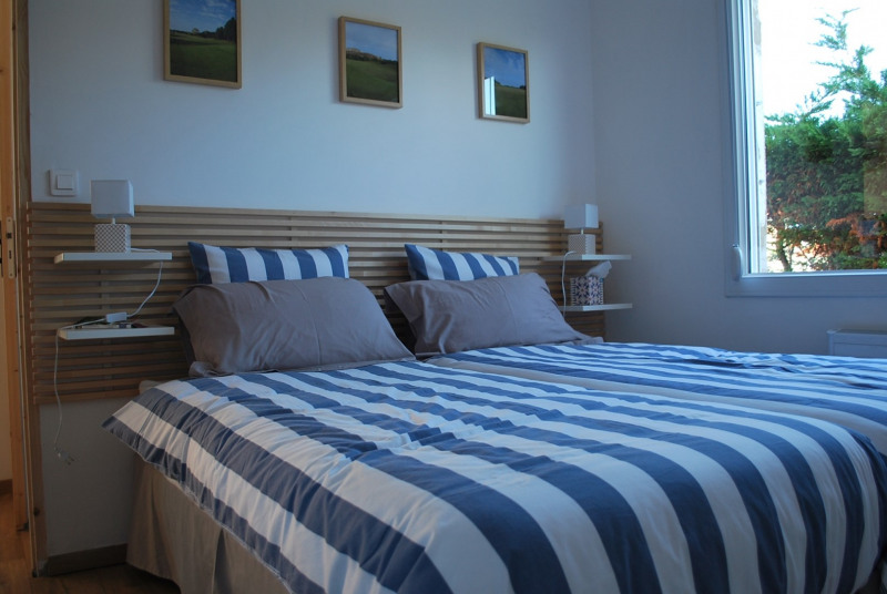 Vacation rental house / villa Fort mahon plage  - Picture 8