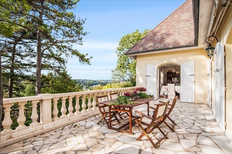 Deluxe sale house / villa Bougival 2900000€ - Picture 5