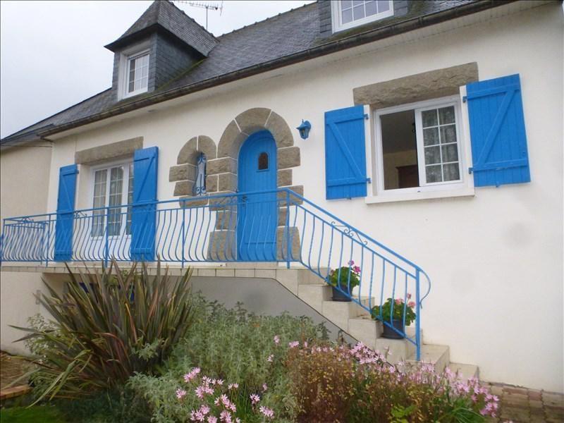 Vente maison / villa St brieuc 180540€ - Photo 1