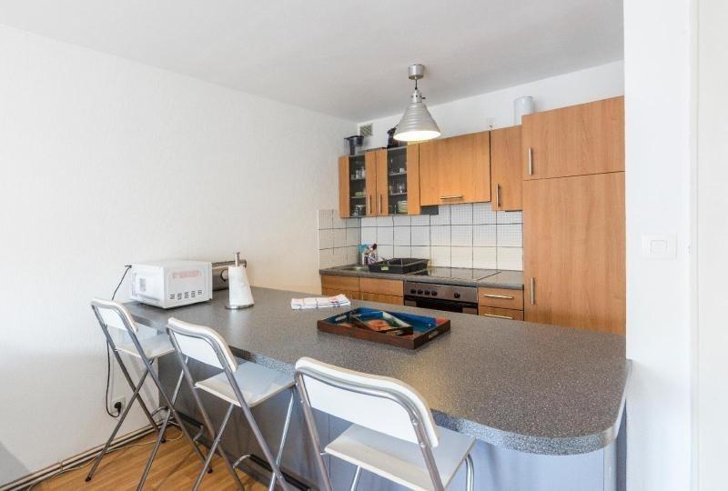Vermietung von ferienwohnung wohnung Strasbourg 650€ - Fotografie 3