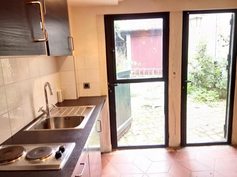 Location appartement Marly le roi 650€ CC - Photo 2