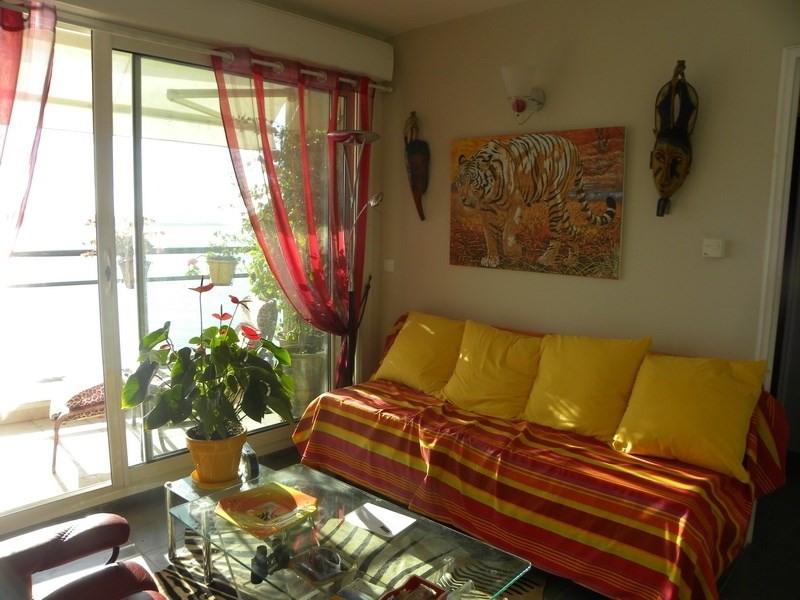 Location vacances appartement Bandol 480€ - Photo 5