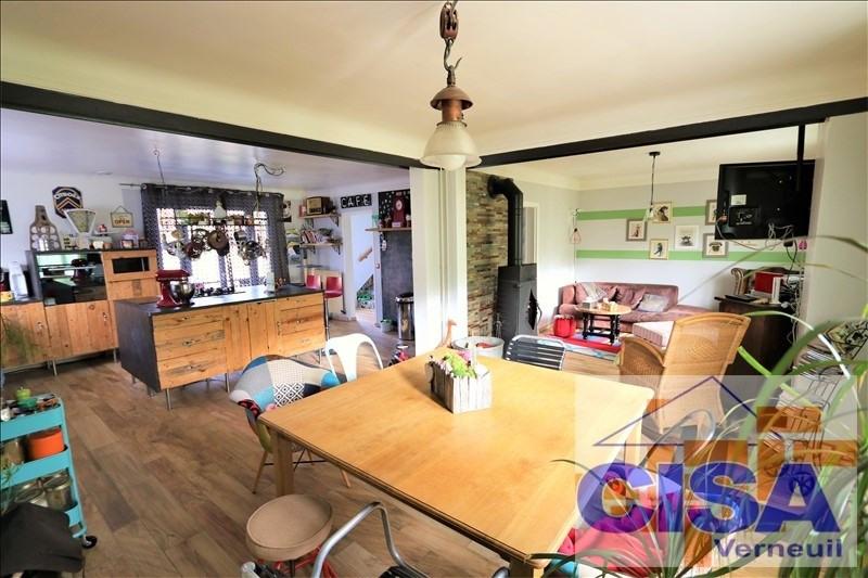 Sale house / villa Rieux 234000€ - Picture 2