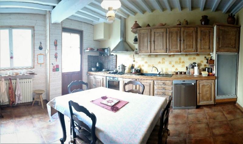 Sale house / villa Segos 259700€ - Picture 6