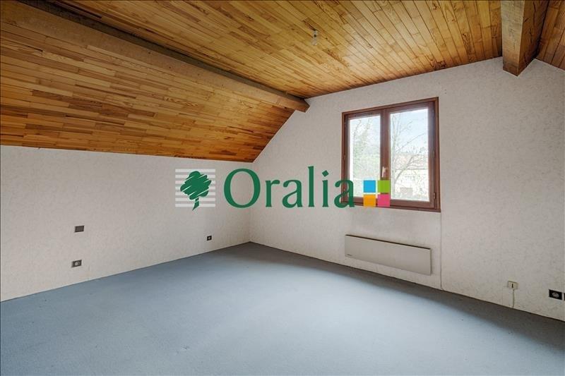 Vente maison / villa Bevenais 239000€ - Photo 12