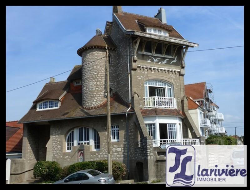 Vente maison / villa Wimereux 485000€ - Photo 1