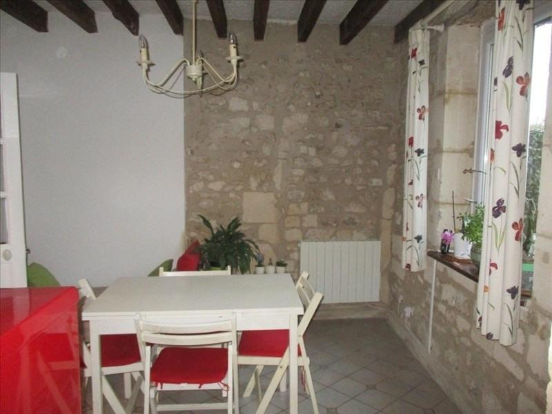 Sale house / villa Puiseux en retz 112500€ - Picture 3